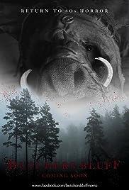 Butchers Bluff Poster
