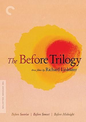 Linklater: On Cinema & Time
