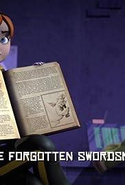 The Forgotten Swordsman Poster