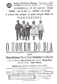 Primary photo for O Homem do Dia