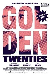 Henriette Confurius in Golden Twenties (2019)
