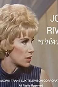 Joan Rivers in The Joan Rivers Show (1968)