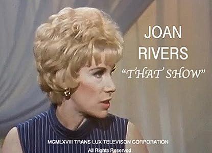 Beste gratis filmnedlastinger for ipod The Joan Rivers Show: Episode dated 4 August 1969 (1969) [320x240] [Mpeg] [320p]