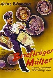 Mailman Mueller Poster