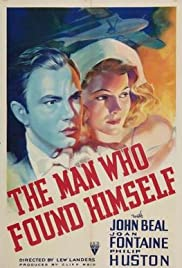 The Man Who Found Himself Poster