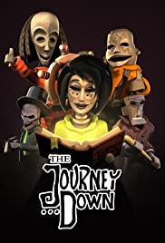 The Journey Down: Into the Mist Poster
