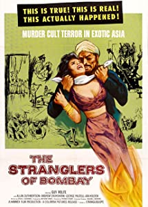 Movies downloading free The Stranglers of Bombay [1080pixel]