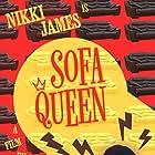 Nikki James in Sofa Queen (2020)