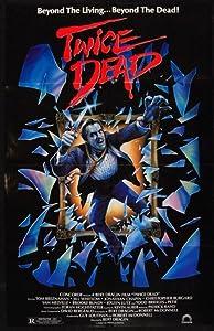 My movie library free download Twice Dead Adam Friedman [DVDRip]