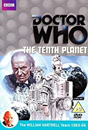 The Tenth Planet: Episode 2 Poster