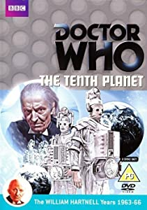 The Tenth Planet: Episode 4 UK