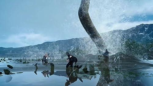 Final Fantasy XV: E3 2016 Trailer