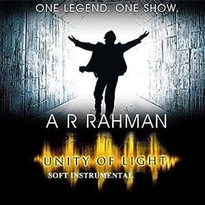 Unity of Light by A.R rahman movie, song and  lyrics
