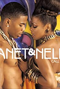 Primary photo for Janet Jackson Feat. Nelly: Call on Me
