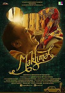 720p 1080p movie downloads Makhmal India [4K