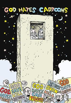 God Hates Cartoons