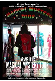 Aramburu's Magical Mystery Tour