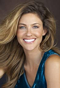 Primary photo for Jill Wagner
