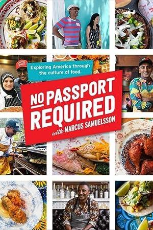 Where to stream No Passport Required