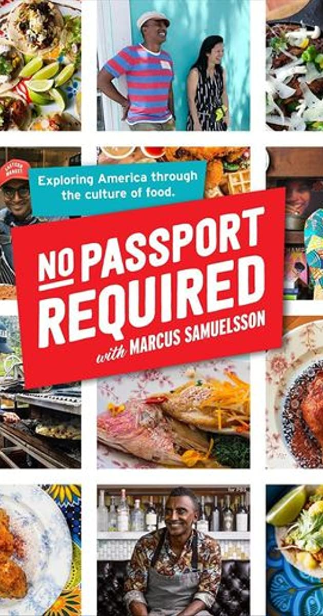 descarga gratis la Temporada 2 de No Passport Required o transmite Capitulo episodios completos en HD 720p 1080p con torrent