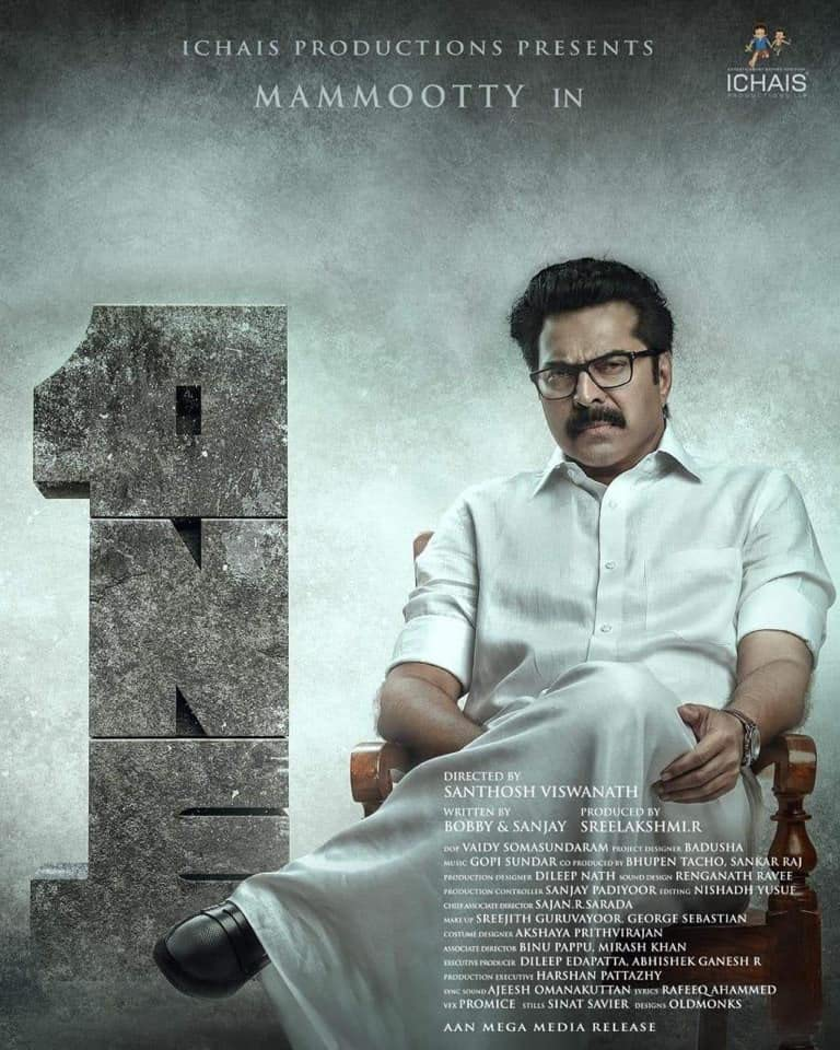 One 2021 ORG Hindi Dubbed 720p HDRip 700MB Download