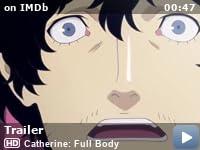 Catherine Full Body Video Game 2019 Imdb
