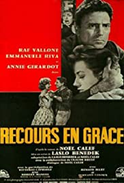 Recourse in Grace Poster