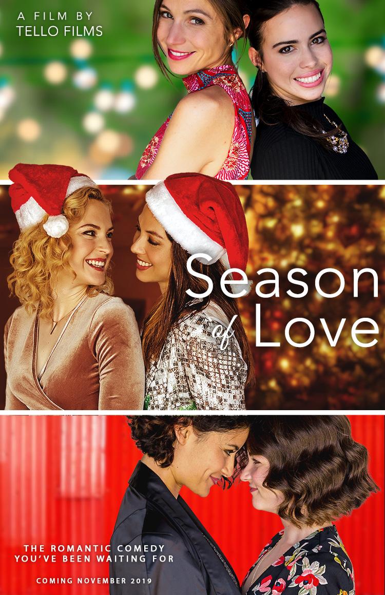 Season of Love (2019) - IMDb