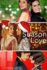 Season of Love Poster
