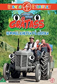 Gråtass - Hemmeligheten på gården Poster