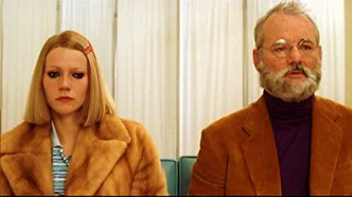The Royal Tenenbaums: The Criterion Collection Blu-Ray