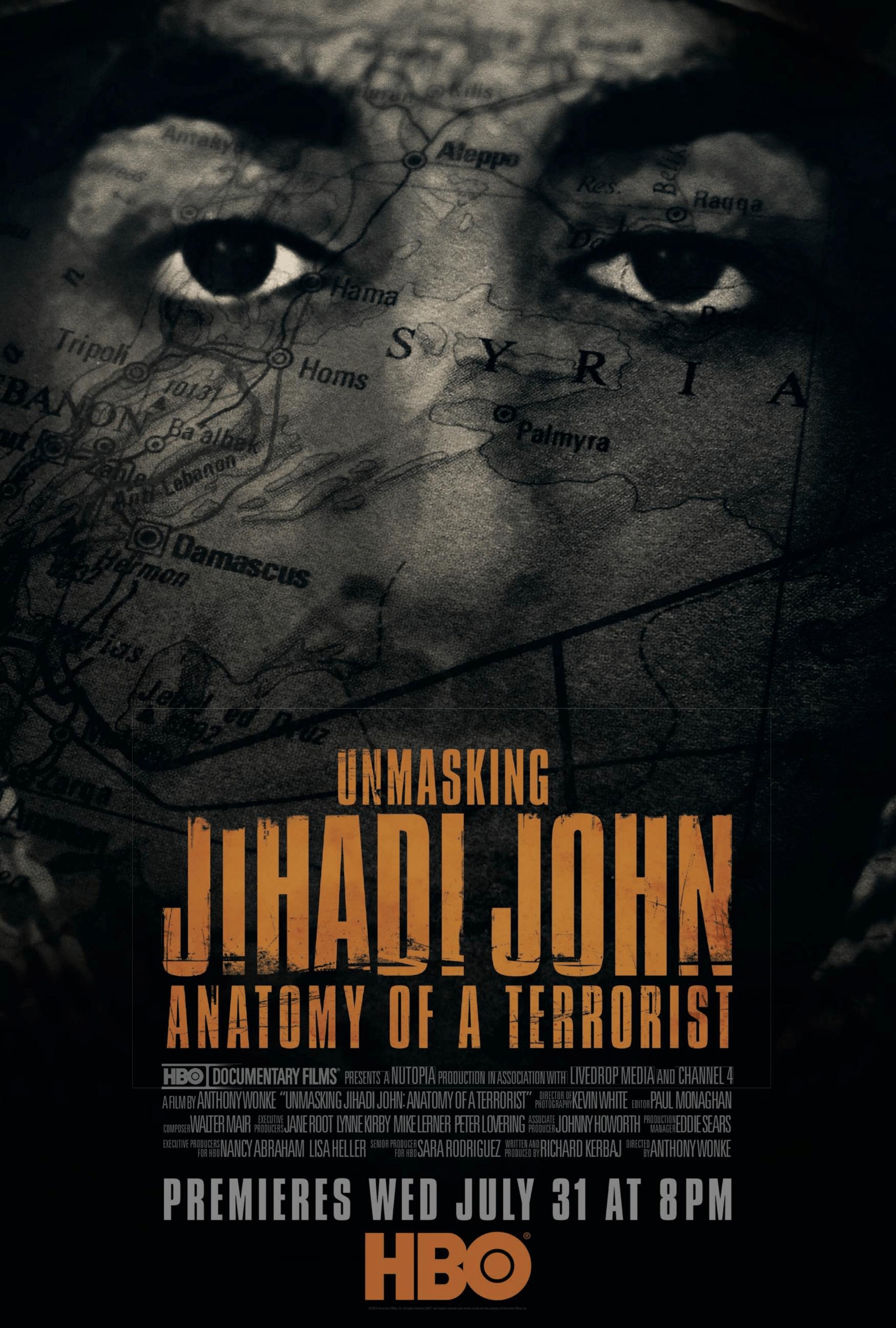 Jihadi dating site