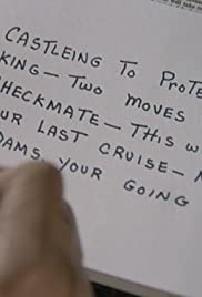 The Mystery of the Ghostwriters' Cruise Poster