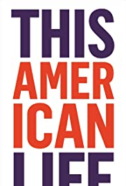 This American Life Live! Poster
