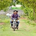 Vijay Kumar, Chandru, and Jeyakanth in Uriyadi (2016)