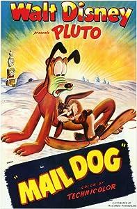 Mail Dog Charles A. Nichols