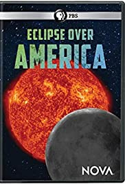 Eclipse Over America Poster