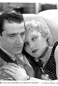 Leila Hyams and Jack La Rue in No Ransom (1934)