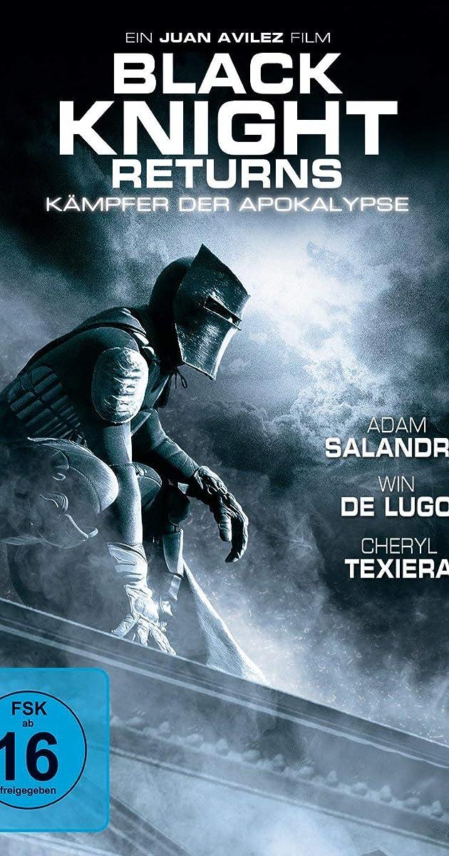 Black Knight Sequel