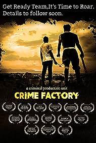 Crime Factory (2021) HDRip Hindi Movie Watch Online Free