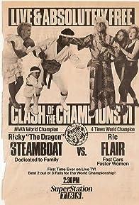 Primary photo for Clash of the Champions VI: Ragin' Cajun