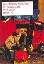 Waardenberg en de Jong: Verzameld werk 1988-2003