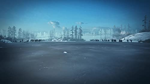 Company Of Heroes 2: Maps: Rostov