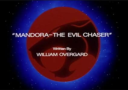 itunes hd movie downloads Mandora: The Evil Chaser by [hd1080p]