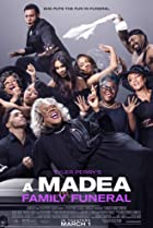 A Madea Family Funeral (2019) Poster
