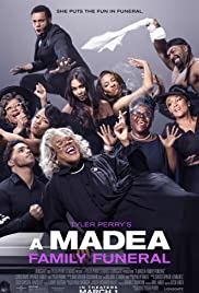 Watch Full HD Movie A Madea Family Funeral (2019)