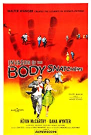 Invasion of the Body Snatchers (1956) 1080p