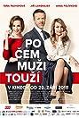 Po cem muzi touzí (2018) Poster