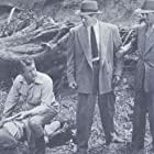 I. Stanford Jolley, Don McGuire, and Leonard Penn in Congo Bill (1948)