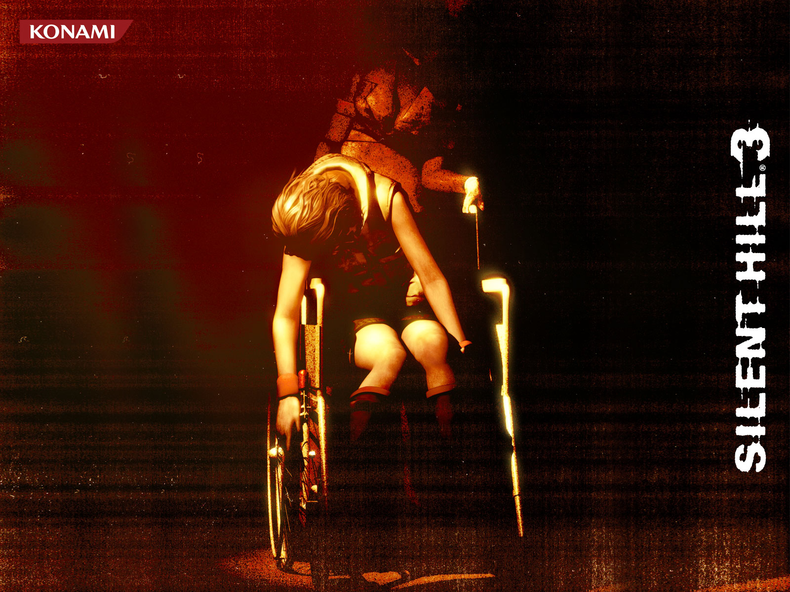 Silent Hill 3 Video Game 2003 Photo Gallery Imdb